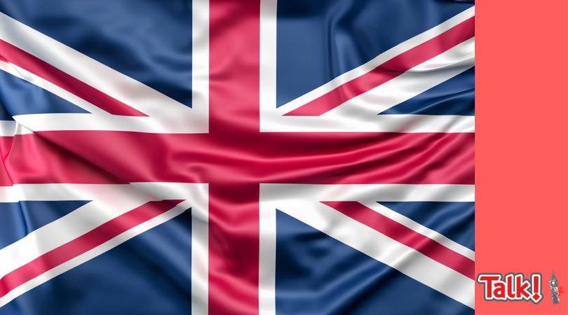 Qué Significa La Bandera De Reino Unido Academia Talk